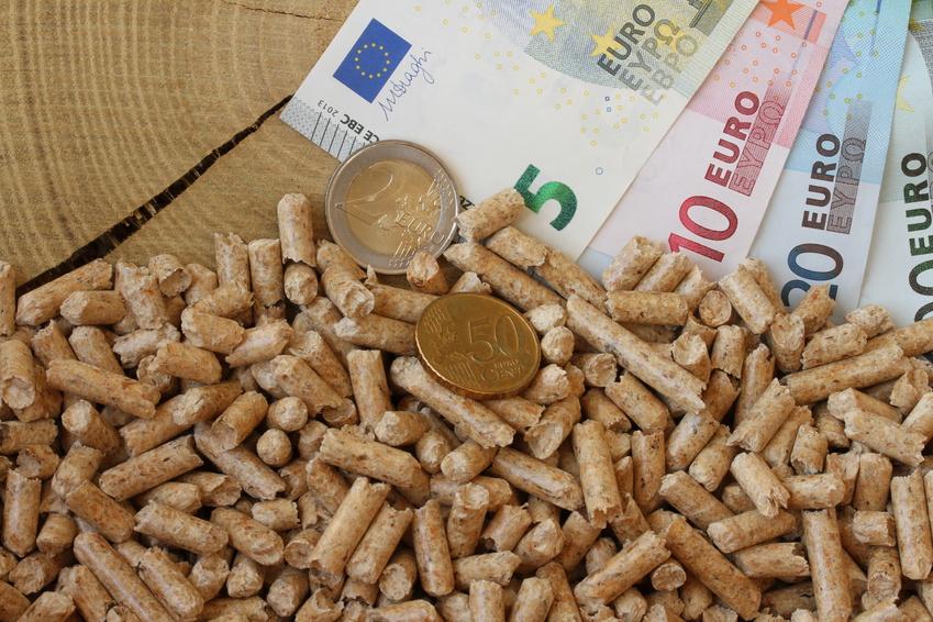 Euro Pellets
